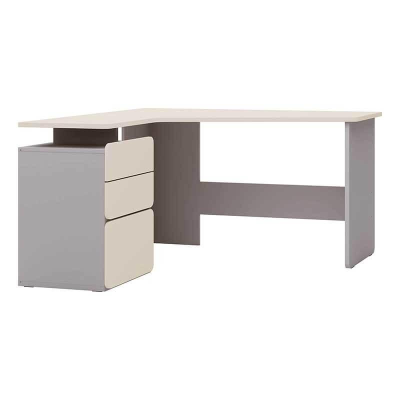 bureau d 39 angle enfant collection 2pir. Black Bedroom Furniture Sets. Home Design Ideas