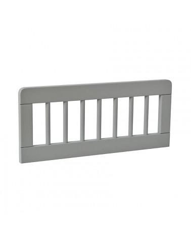 Barrière anti-chute Basic Domki grise