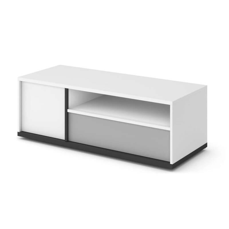 Meuble Tv Blanc Imola
