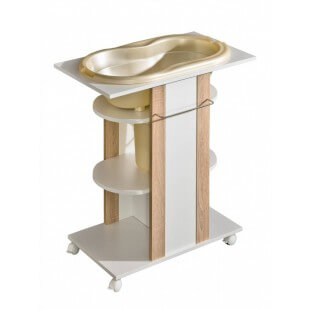 Commode de bain Lara