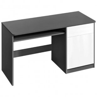 Bureau enfant Sweet - Graphite