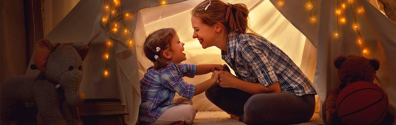 Chambres d'enfants classiques : simplicité et esthétisme