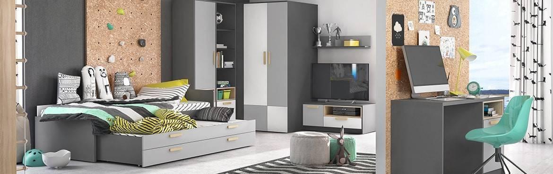 Collection Pok, belle chambre pour enfant | Petite Chambre