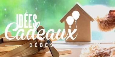 Idées cadeaux pour bébé et enfant - Petite Chambre